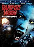 Vampire Wars cover