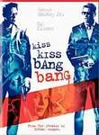 Kiss Kiss Bang Bang cover