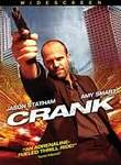 Crank, Movie Cover