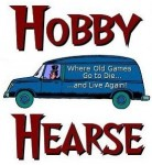 Hobby Hearse