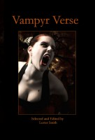 Front cover for the Vampyr Verse collection