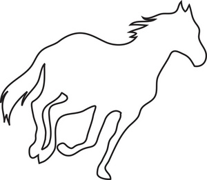 black_and_white_outline_of_a_running_horse_with_a_windswept_mane_0071-0906-1321-3953_SMU