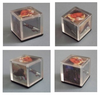 Star Wars Photo Dice