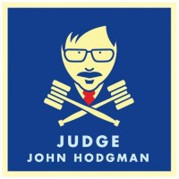 Judge John Hogman