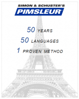 Pimsleur 50th Anniversary