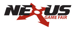 Nexus Game Fair logo