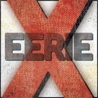Eerie X podcast icon